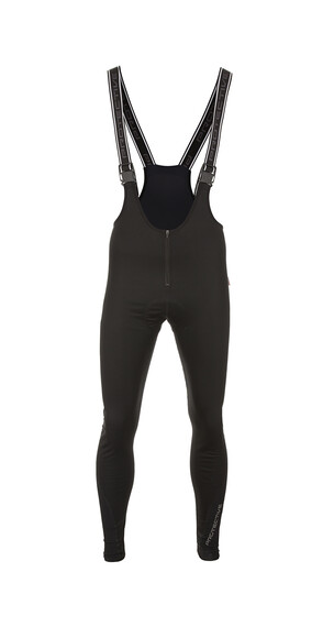Protective Bristol Pant with Pad black